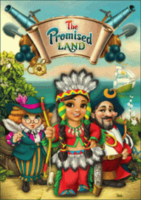 The Promised Land – фото обложки игры
