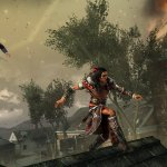 Скриншот Assassin's Creed III: Battle Hardened Pack – Изображение 5