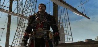 Assassin's Creed Rogue. Видео #10