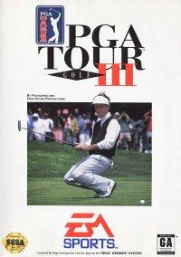 PGA Tour Golf III – фото обложки игры
