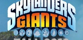 Skylanders Giants. Видео #1