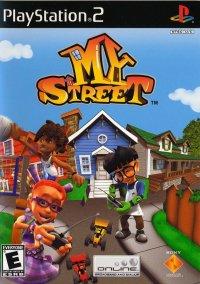 Обложка My Street