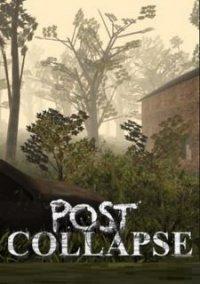 Обложка PostCollapse