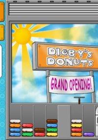 Digby's Donuts – фото обложки игры