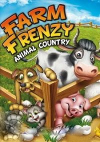 Обложка FamishedFarm Animal Frenzy