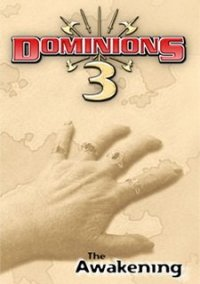 Обложка Dominions 3: The Awakening