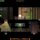 Скриншот Stealth Inc: A Clone in the Dark