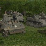 Скриншот Combat Mission: Battle for Normandy Commonwealth Forces – Изображение 8