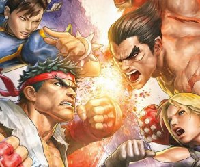 Tekken X Street Fighter все еще заморожена через 6 лет после анонса