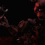 Скриншот Five Nights at Freddy's 4: The Final Chapter