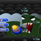 Скриншот Awesome Hovercraft vs. Sea Monsters XP - Ocean Blitz Battle Attack – Изображение 2