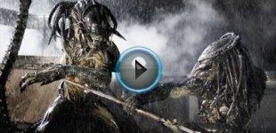 Aliens vs. Predator (2010). Видео #2