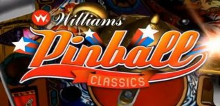 Williams Pinball Classics. Видео #1