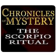 Обложка Мистические хроники: Ритуал скорпиона