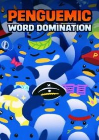 Обложка PENGUEMIC: Word Domination