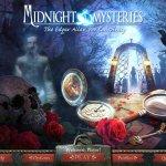 Скриншот Midnight Mysteries: The Edgar Allan Poe Conspiracy – Изображение 12