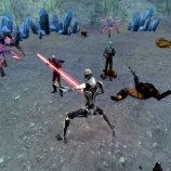 Скриншот Star Wars Galaxies: Rage of the Wookiee