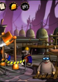 City of Secrets – фото обложки игры