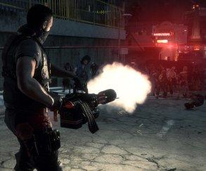 Capcom Vancouver выпустила обновление Dead Rising 3 весом 13 Гб