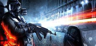 Battlefield 3. Видео #1