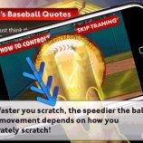 Скриншот Ace Pitcher: Legend Of Baseball