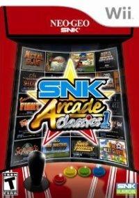 Обложка SNK Arcade Classics Volume 1