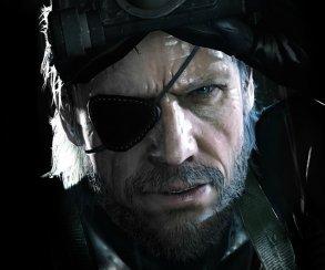 Metal Gear Solid V не будет выдавать 60 fps на Xbox 360 и PS3