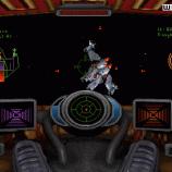 Скриншот Wing Commander Armada