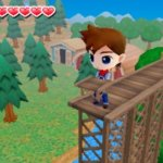 Скриншот Harvest Moon 3D: The Lost Valley – Изображение 7