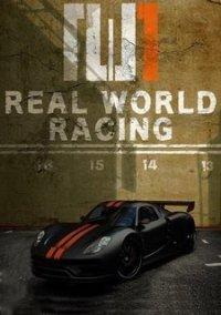 Обложка Real World Racing