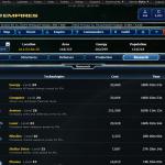 Скриншот Astro Empires – Изображение 5