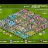 Скриншот Megapolis