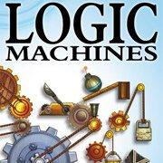 Обложка Logic Machines