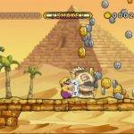 Скриншот Wario Land: Shake It! – Изображение 22