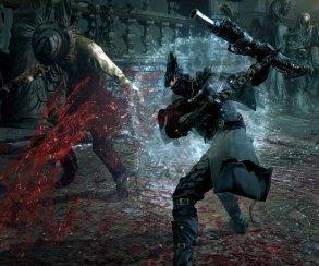 Стример убил всех боссов Bloodborne без прокачки, лечения и огнестрела