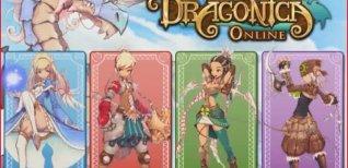 Dragonica. Видео #3