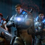 Скриншот Gears of War 4 – Изображение 41