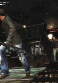 Обложка Max Payne 3: Disorganized Crime Map Pack