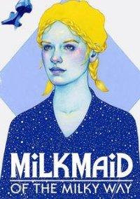 Обложка Milkmaid of the Milky Way