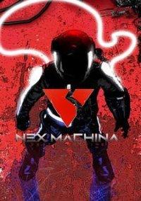 Nex Machina: Death Machine – фото обложки игры
