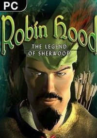 Обложка Robin Hood: The Legend of Sherwood