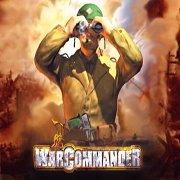 Обложка Warcommander