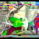 Скриншот Marvel vs. Capcom 2: New Age of Heroes – Изображение 87