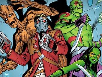 Один из создателей Таноса напишет новый комикс о Стражах Галактики