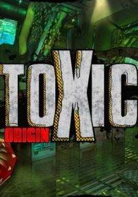 Обложка Toxic Origin