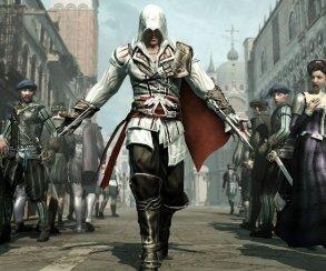 Сравнение графики Assassin's Creed II для PC и современных консолей
