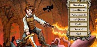 Dungeons of Dredmor. Видео #1