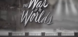 The War of the Worlds. Видео #2