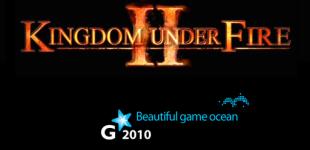 Kingdom Under Fire 2. Видео #2
