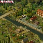 Скриншот Panzerkrieg: Burning Horizon 2 – Изображение 8